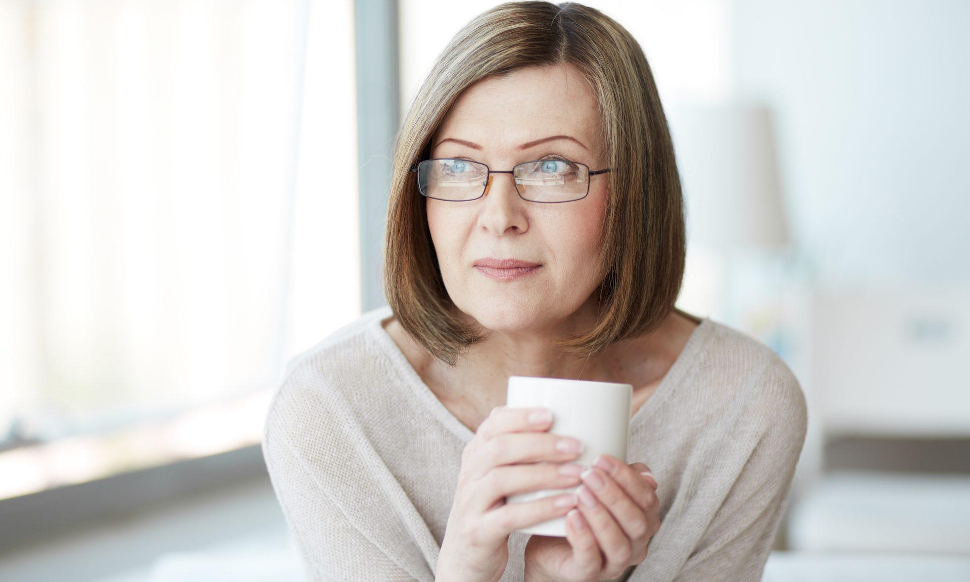 Po 40 zaczyna się nowe życie, jeśli pracujesz nad sobą - o psychoterapii i treningu rozwoju